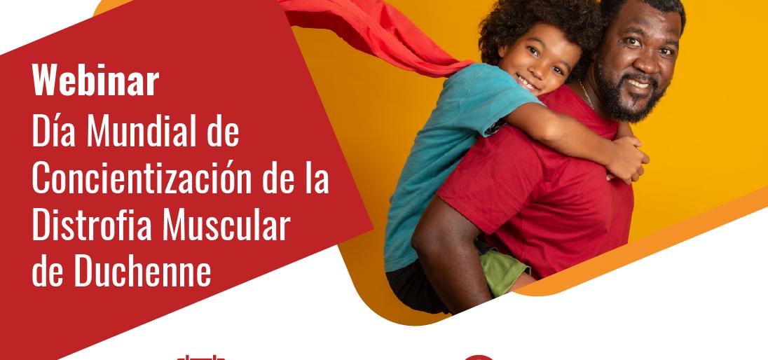 Enlace permanente a:Día Mundial de Concientización Duchenne 2021